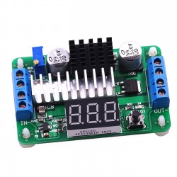 100W / 6A DC step up converter  3.5V-30V