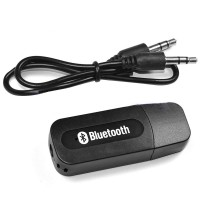 Bluetooth Audio Aux Adapter, Блутут за кола
